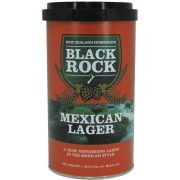 Black Rock Mexican Lager