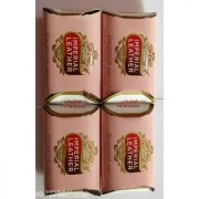 Imperial leather bath soap elegance luxuriously moisturizing with orchid oil soap 175 g (pack of 4 )