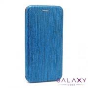 Futrola BI FOLD Ihave Glitter za Samsung A705F Galaxy A70 plava