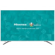 "43"" H43A6500 Smart LED 4K Ultra HD LCD TV + Usisvač BKS 1410"