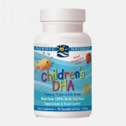 NORDIC NATURALS CHILDREN S DHA 90 CAPSULAS