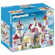 Playmobil Princess Fantasy Castle, Multi Color