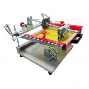 Impressora cilíndrica por serigrafia Hobby Master Metal Printer