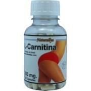 L Carnitina 250mg