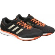 ADIDAS ADIZERO TAKUMI REN M Running Shoes For Men(Black)