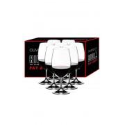 Riedel Pack Riedel Ouverture Magnum (8 verres pour le prix de 6)