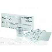 HEMOFEC 3X50 TIRAS REACTIVAS [SF] 221036 TIRA REACTIVA SANGRE EN HECES - HEMO- FEC (50 X 3 U )