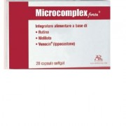 microcomplex forte 20cps softg