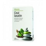 Ceai Laxatin, 20 doze