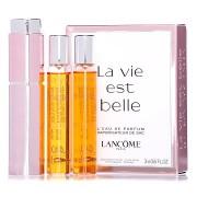 LANCÔME La Vie Est Belle EdP 3 x 18 ml