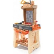 Spatiu de joaca Step2 Work Bench for Kids