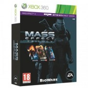 Mass Effect Trilogy XB360 / Xbox One