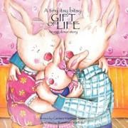 A Tiny Itsy Bitsy Gift of Life, an Egg Donor Story, Paperback/Carmen Martinez-Jover