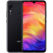 Redmi Note 7 4GB 64GB | 4000 mAh | 13MP Selfie | Dot Notch Display | Dual Camera - Onyx Black