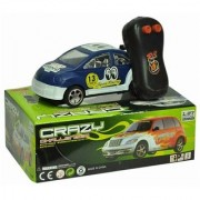 Oh Baby branded ELECTRONIC TOY is luxury Products . Crazy Challenger Shockwave Car FOR YOUR KIDS SE-ET-388