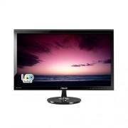 "Asustek ASUS VS278Q - Monitor LED - 27"" (27"" visível) - 1920 x 1080 Full HD (1080p) - 300 cd/m² - 1 ms - 2xHDMI, VGA, DisplayPort - alt"