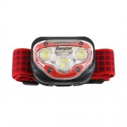 Fejlámpa ENERGIZER Headlight Vision HD + 3 AAA