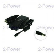 2-Power Bil-Flyg DC Adapter 15-17V