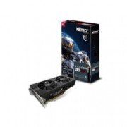 Видео карта AMD Radeon RX 570, 8GB, Sapphire NITRO+ Lite, PCI-E 3.0, GDDR5, 256 bit, 2x Display Port, 2x HDMI, DVI