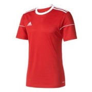 adidas Voetbalshirt Squad 17 - Rood/Wit