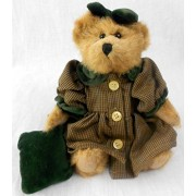 Collectible Boyds Bears Bailey Bear From Bailey And Friends Collection