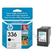 Касета HP 336, Black, p/n C9362EE - Оригинален HP консуматив - касета с глава и мастило