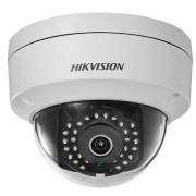 Camera Dome IP Full HD 4Megapixel 1080p Hikvision DS-2CD2142FWD-I 4mm + Discount la kit (Hikvision)