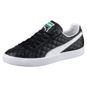 Puma Clyde Dressed Part Deux FM black