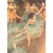 Degas Notebook