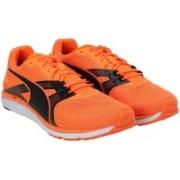 Puma Speed 300 IGNITE 2 Running Shoes For Men(Orange)