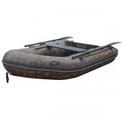Barca Pneumatica Fox FX240 Camo Hard Back Slat Floor