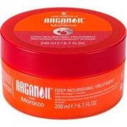 Lee Stafford Cuidado del cabello ArganOil Deep Nourishing Treatment 200 ml