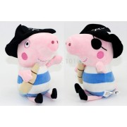 Peppa Pig plus 20cm – George Pirat