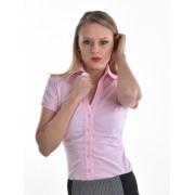 Mayo Chix női rövid ujjú body CAMO m2018-1Camo/rozsaszin