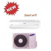 Samsung Mono Serie Ar5500m Ar18mswnawkneu / Ar18mswnawkxeu 18000 Btu/h Inverter P/c - Wi-Fi