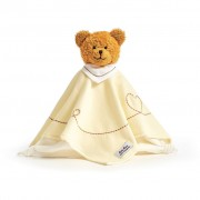 Käthe Kruse Towel Doll Bear Caramel Yellow 0174921