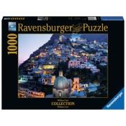 Puzzle Positano, 1000 Piese Ravensburger