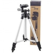 Hy Touch Branded Professional Tripod 3110 Portable Camera Tripod With Three-Dimensional Head Quick Release !