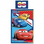 Disney Children's Duvet Cover Set Cars Piston Cup 200x140cm DEKB320050