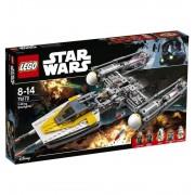 LEGO Star Wars, Y-Wing Starfighter 75172