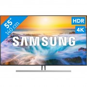 Samsung QE55Q85R - QLED