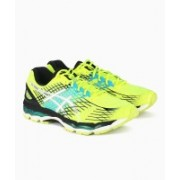 Asics GEL-NIMBUS 17 RUNNING For Men(Yellow)