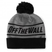 Шапка VANS - Off The Wall Pom VN0A2YR7HGB1 Beanie