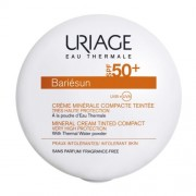 Uriage BARIÉSUN Kompakt púder SPF50+ VILÁGOS árnyalat (Fair) 10g