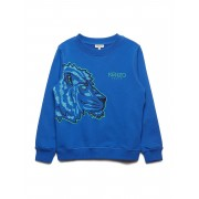 Kenzo Ferreol Sweat-shirt Tröja Blå KENZO