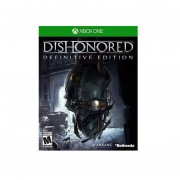 Xbox One Juego Dishonored Compatible - XBOX ONE