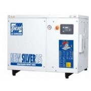 Compresor cu surub NEW SILVER 15 8 bari