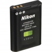 Nikon EN-EL23 1850mAh 3.8V Rechargeable Lithium-Ion Battery battery baterija za Coolpix B700, P900, P610, S810c, P600 VFB11702 VFB11702