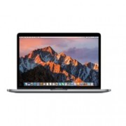 "Лаптоп Apple MacBook Pro 13(MPXT2ZE/A)(сив), двуядрен Kaby Lake Intel Core i5-7360U 2.3/3.6GHz, 13.3"" (33.78 cm) WQXGA Retina дисплей(Thunderbolt 3), 8GB LPDDR3, 256GB SSD, 2x Thunderbolt 3, MacOSX Sierra, 1.37 kg"