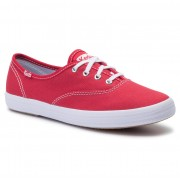 Гуменки KEDS - Champion KWF31300 Red Canvas